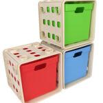 Modulregal Steckregal Kinderzimmer Regal Regalsystem Aufbewahrungsbox Garten Regale Weiß Sofa Wohnzimmer Aufbewahrungsbox Kinderzimmer