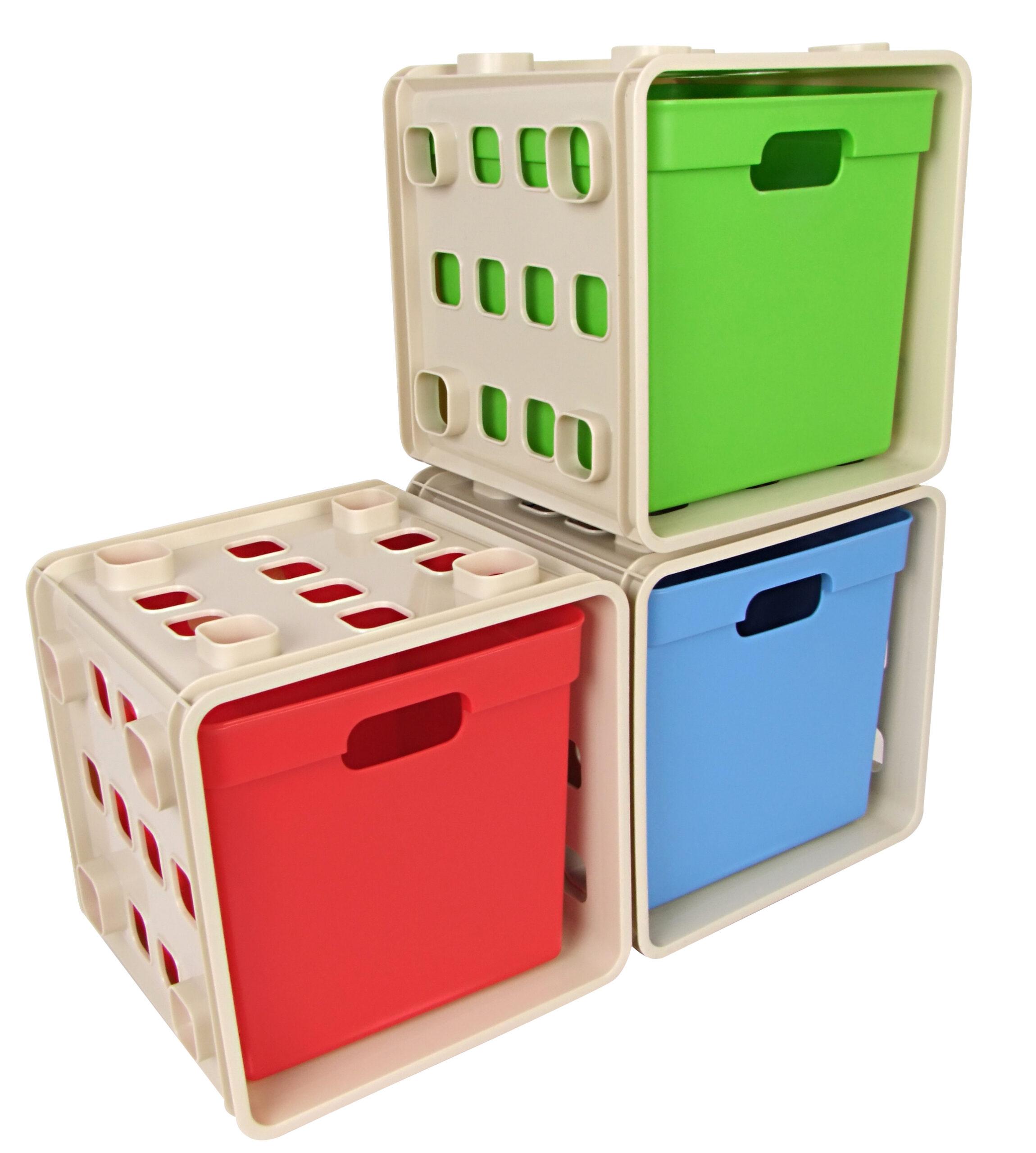 Full Size of Modulregal Steckregal Kinderzimmer Regal Regalsystem Aufbewahrungsbox Garten Regale Weiß Sofa Wohnzimmer Aufbewahrungsbox Kinderzimmer