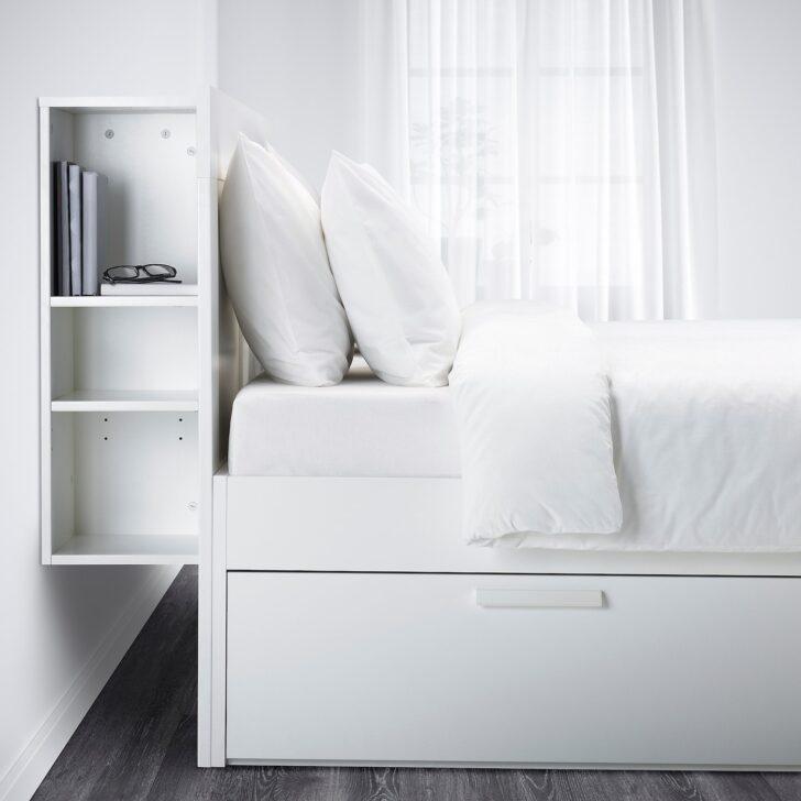 Medium Size of Ikea Bett 140x200 Grau Hemnes 120x200 Weiß Platzsparend 90x200 Mit Lattenrost Beleuchtung Pinolino Kaufen Günstig Team 7 Betten Rutsche Kopfteil Selber Wohnzimmer Ikea Bett 140x200 Grau