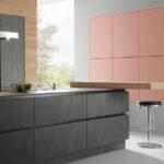 Freistehende Küchen Wenn Kche Zum Kunstobjekt Wird Offene Regal Küche Wohnzimmer Freistehende Küchen