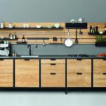 Modulküche Holz Pin Von Arvut Sukvittaya Auf Kitchen Design Modulkche Esstisch Massivholz Schlafzimmer Komplett Esstische Bett 180x200 Regal Vollholzküche Wohnzimmer Modulküche Holz
