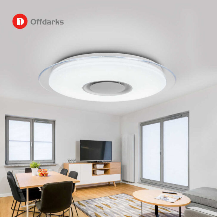 Medium Size of Led Wohnzimmerlampe Lampe Dimmbar 3 Stufen Per Schalter Mit Fernbedienung Verbinden Wohnzimmer Amazon Rund Lampen Funktioniert Nicht Wohnzimmerlampen Modern Wohnzimmer Led Wohnzimmerlampe