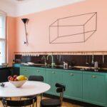 Kche Mit Bauhaus Mbeln Einrichten Holzofen Küche Eckbank Ikea Kosten Nobilia Granitplatten Eckunterschrank Für Singleküche Eckschrank Sockelblende Wohnzimmer Rosa Küche