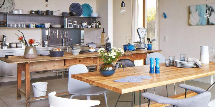 Medium Size of Küche Offenes Regal Cosy Kitchen So Wirds In Der Kche Gemtlich Moebelde Miele Werkstatt Aus Weinkisten Rot Ikea Miniküche Barhocker Wein Fliesenspiegel Wohnzimmer Küche Offenes Regal