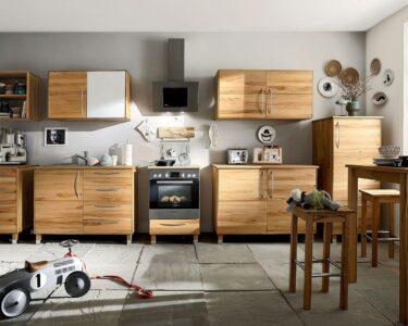 Modulküchen Wohnzimmer Kchen Aus Massivholz