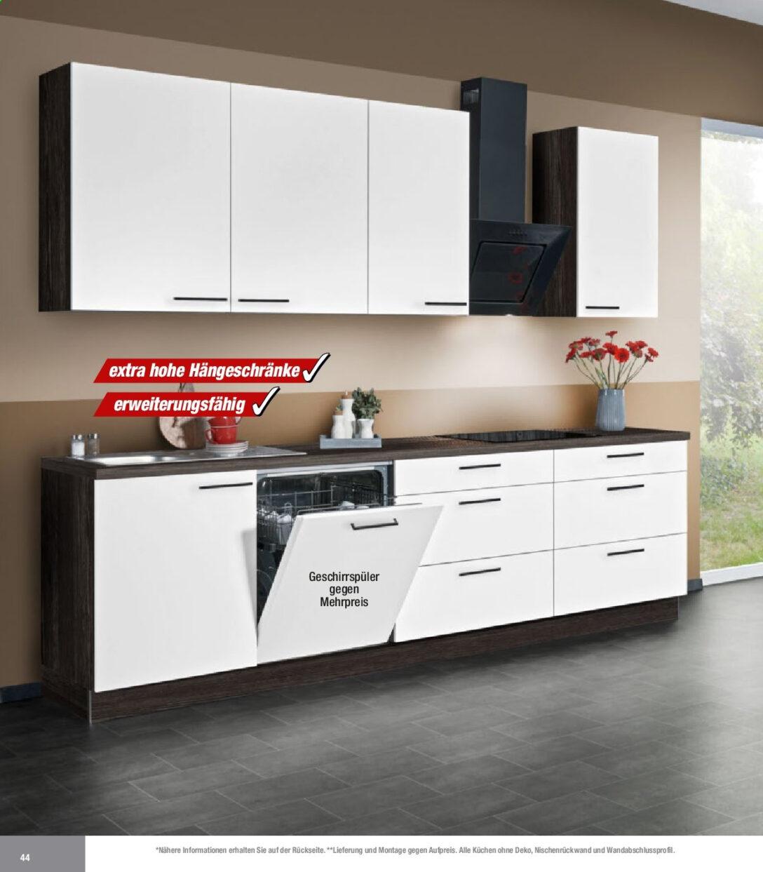 Large Size of Küchenzeile Poco Big Sofa Betten Schlafzimmer Komplett Bett 140x200 Küche Wohnzimmer Küchenzeile Poco