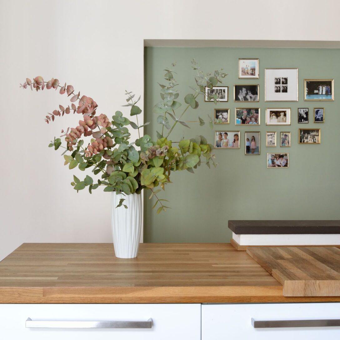 Large Size of Schne Ideen Fr Wandfarbe In Der Kche Weisse Landhausküche Weiß Grau Moderne Gebraucht Wohnzimmer Landhausküche Wandfarbe