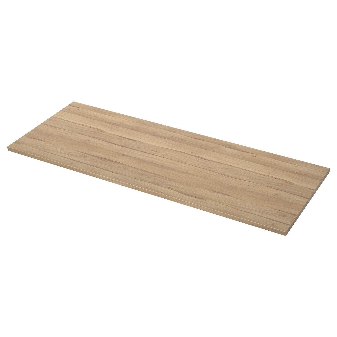 Full Size of Arbeitsplatte Betonoptik Ikea Ekbacken Eichenachbildung Hell Küche Arbeitsplatten Kosten Modulküche Bad Kaufen Betten Bei Miniküche Sofa Mit Schlaffunktion Wohnzimmer Arbeitsplatte Betonoptik Ikea
