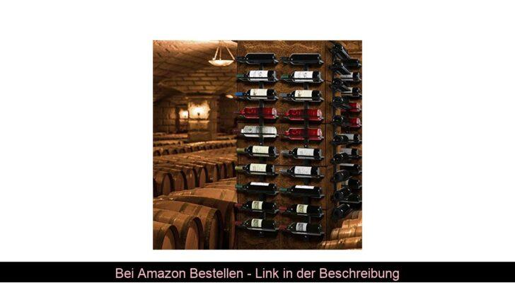 Medium Size of Weinregal Wand Modern Yaheetech Flaschenhalter Flaschenregal Moderne Duschen Wandfliesen Bad Wandsticker Küche Wandtatoo Wandregal Landhaus Wandleuchte Wohnzimmer Weinregal Wand Modern