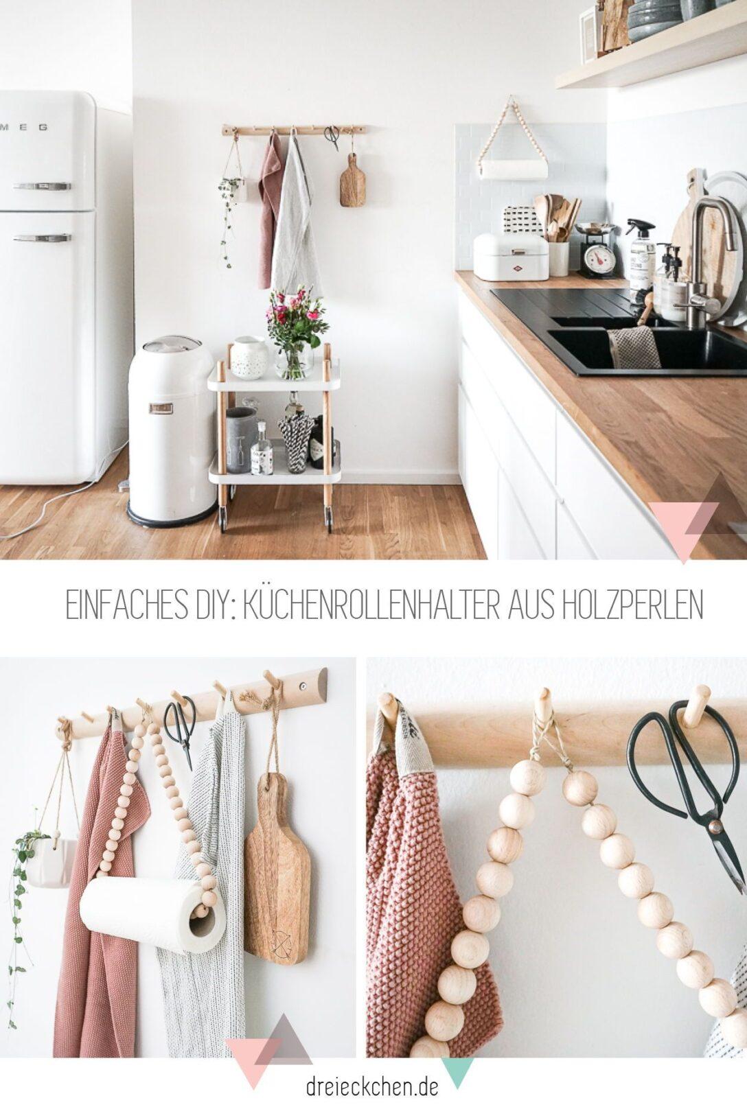 Large Size of Küche Handtuchhalter Praktische Kchenhelfer Diy Ideen Fr Kchenrollenhalter Kaufen Mit Elektrogeräten Holzküche Ohne Elektrogeräte Günstig Landhaus Kinder Wohnzimmer Küche Handtuchhalter