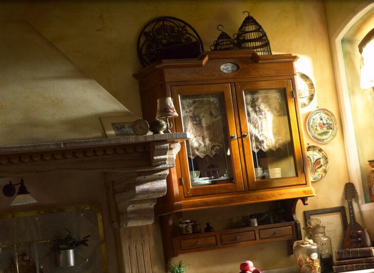 Medium Size of Rustikale Kchen Landhaus Edle Landhauskchen Esstisch Rustikal Regal Küchen Holz Rustikaler Küche Rustikales Bett Wohnzimmer Küchen Rustikal
