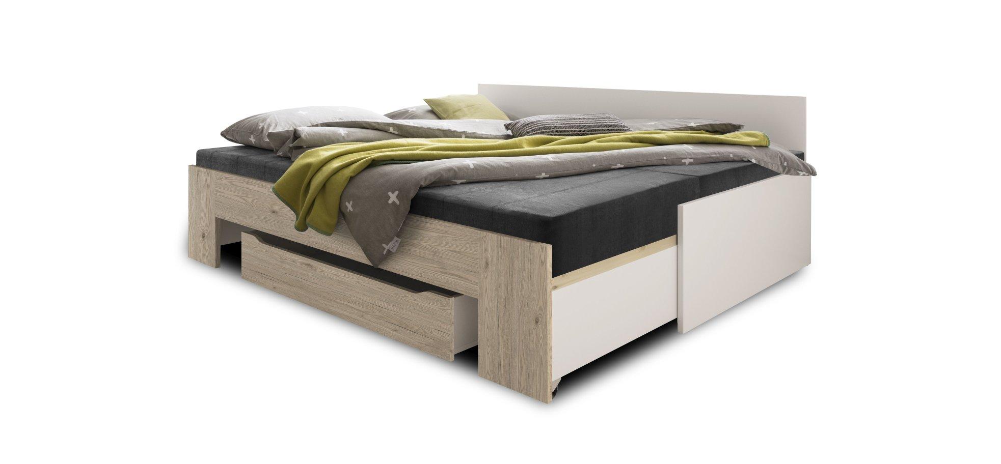 Full Size of Ausziehbares Doppelbett Sortiment Mbel Hesse Bett Wohnzimmer Ausziehbares Doppelbett
