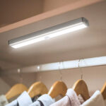 Unterbauleuchte Kche Led Lampe Schrank Licht Nachtlicht Landhausküche Edelstahlküche Gebraucht Tapete Küche Modern Laminat Für Vinyl Industrielook Landhaus Wohnzimmer Unterbauleuchten Küche