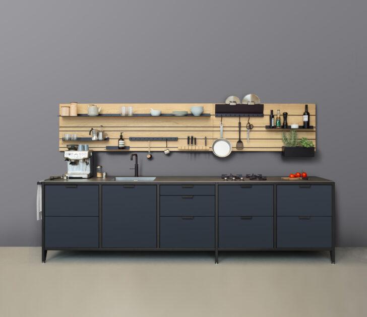 Medium Size of Werk Modulkche Designermbel Architonic Wohnzimmer Modulküchen
