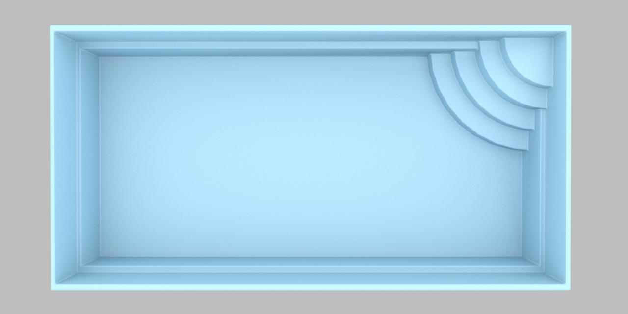 Full Size of Gfk Pool Rund 350 Komplettset Kaufen Mit Treppe 3 5m 6m Polen 5 M 4 Vogel Gmbh Schwimmbecken Aus Polypropylen Garten Guenstig Mini Rundreise Und Baden Rundes Wohnzimmer Gfk Pool Rund