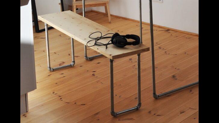 Medium Size of Sitzbank Selbst Bauen Sneak Preview Selber Youtube Kopfteil Bett Küche Zusammenstellen 140x200 Einbauküche Regale Bodengleiche Dusche Einbauen 180x200 Wohnzimmer Sitzbank Selbst Bauen