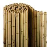 Bambus Paravent Garten Sichtschutz Natur 3 Gren Phyllostachys Glauca Spielhaus Spielgerät Klapptisch Bewässerung Im Kletterturm Spaten Relaxsessel Vertikaler Wohnzimmer Bambus Paravent Garten