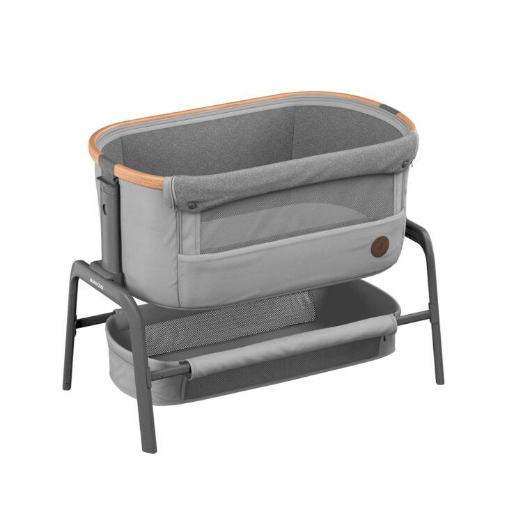 Medium Size of Maxi Cosi Babybett Beistellbett Iora 2020 Essential Grey Online Schwarzes Bett 180x200 Schwarz Weiß Schwarze Küche Wohnzimmer Babybett Schwarz