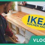 Ikea Küchen Hacks Diy Fr Kche Youtube Regal Miniküche Modulküche Küche Kaufen Kosten Sofa Mit Schlaffunktion Betten 160x200 Bei Wohnzimmer Ikea Küchen Hacks