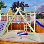 Klettergerüst Kinder Selber Bauen Wohnzimmer Kletterturmde Spielturm Klettergerüst Garten Kinderhaus Bett Kopfteil Selber Machen Bauen Fenster Einbauen 140x200 Kinderzimmer Regal Dusche Regale