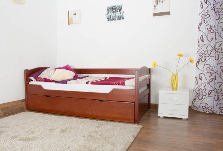 Medium Size of Ausziehbett 140x200 Bett Mit Ikea Matratze Und Lattenrost Betten Poco Sonoma Eiche Weiß Günstige Kaufen Paletten Rauch Bettkasten Stauraum Selber Bauen Ohne Wohnzimmer Ausziehbett 140x200