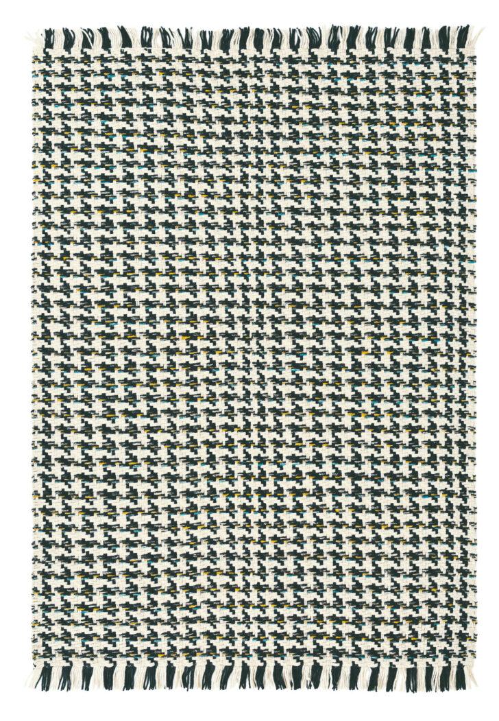 Medium Size of Designer Flachgewebe Teppich Atelier Poule Schwarz Wei 160 X Esstisch Weiß Ausziehbar Schweißausbrüche Wechseljahre Weißes Bett 160x200 140x200 Kleiner Wohnzimmer Teppich Schwarz Weiß