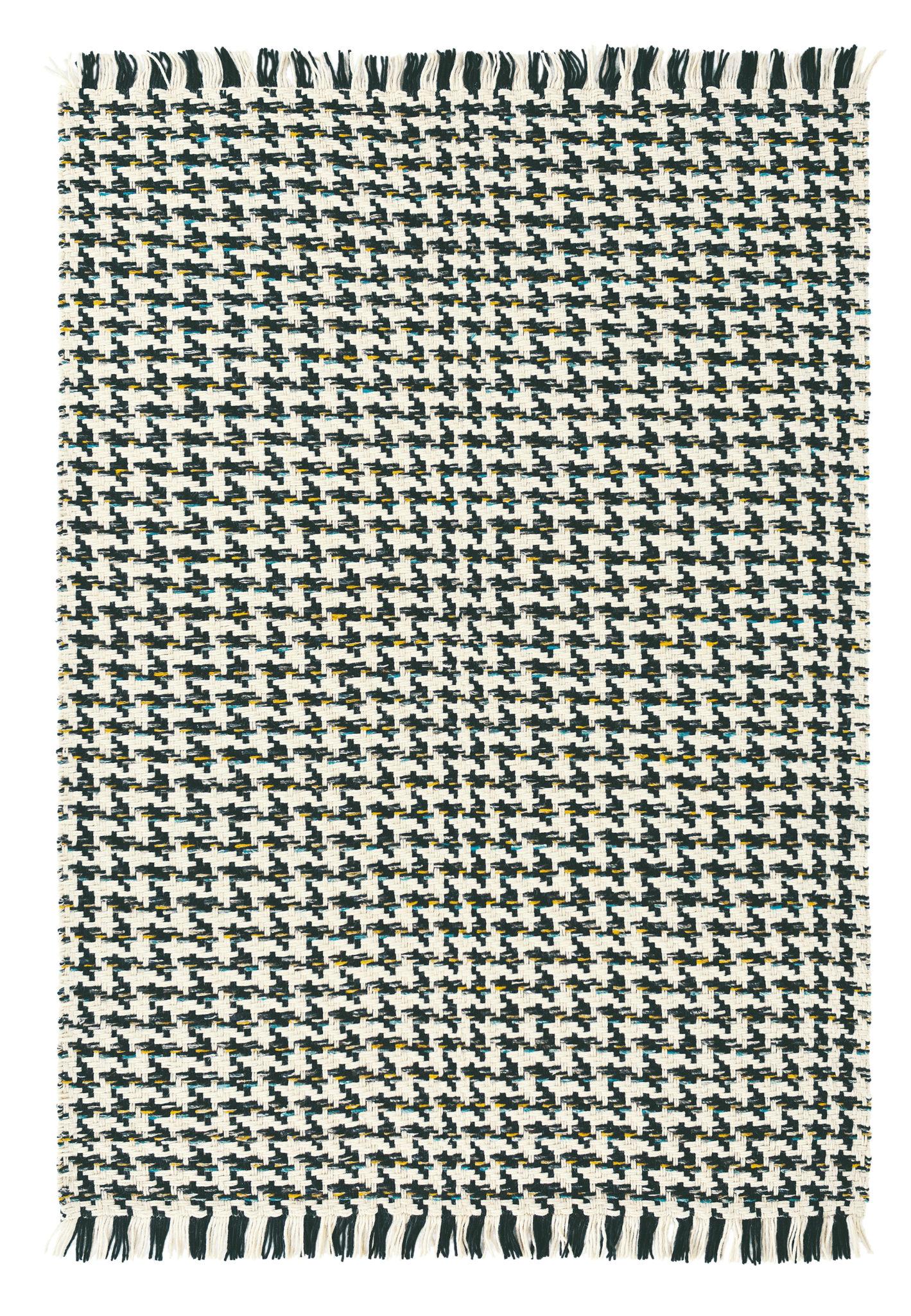 Full Size of Designer Flachgewebe Teppich Atelier Poule Schwarz Wei 160 X Esstisch Weiß Ausziehbar Schweißausbrüche Wechseljahre Weißes Bett 160x200 140x200 Kleiner Wohnzimmer Teppich Schwarz Weiß