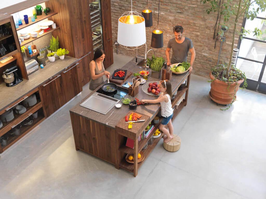 Full Size of Kücheninsel Freistehend Kcheninsel Mae Wie Gro Sollte Eine Kochinsel Mindestens Sein Freistehende Küche Wohnzimmer Kücheninsel Freistehend