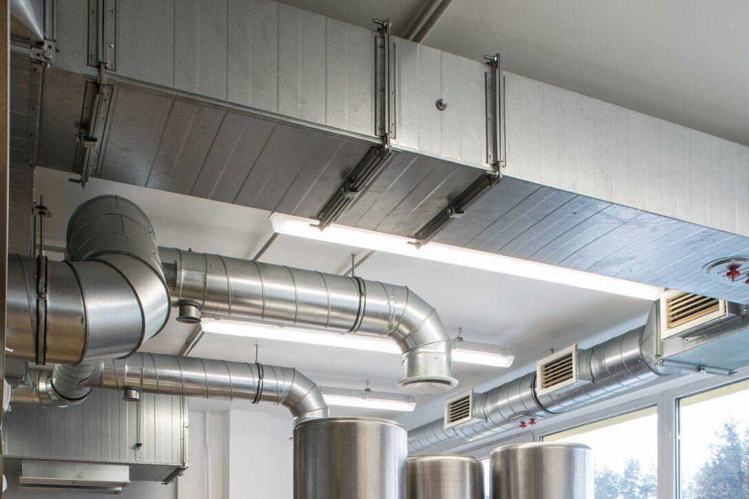 Large Size of Kchenabluftreinigung Vdi 2052 Lftungsanlagenreinigung 6022 Wohnzimmer Küchenabluft