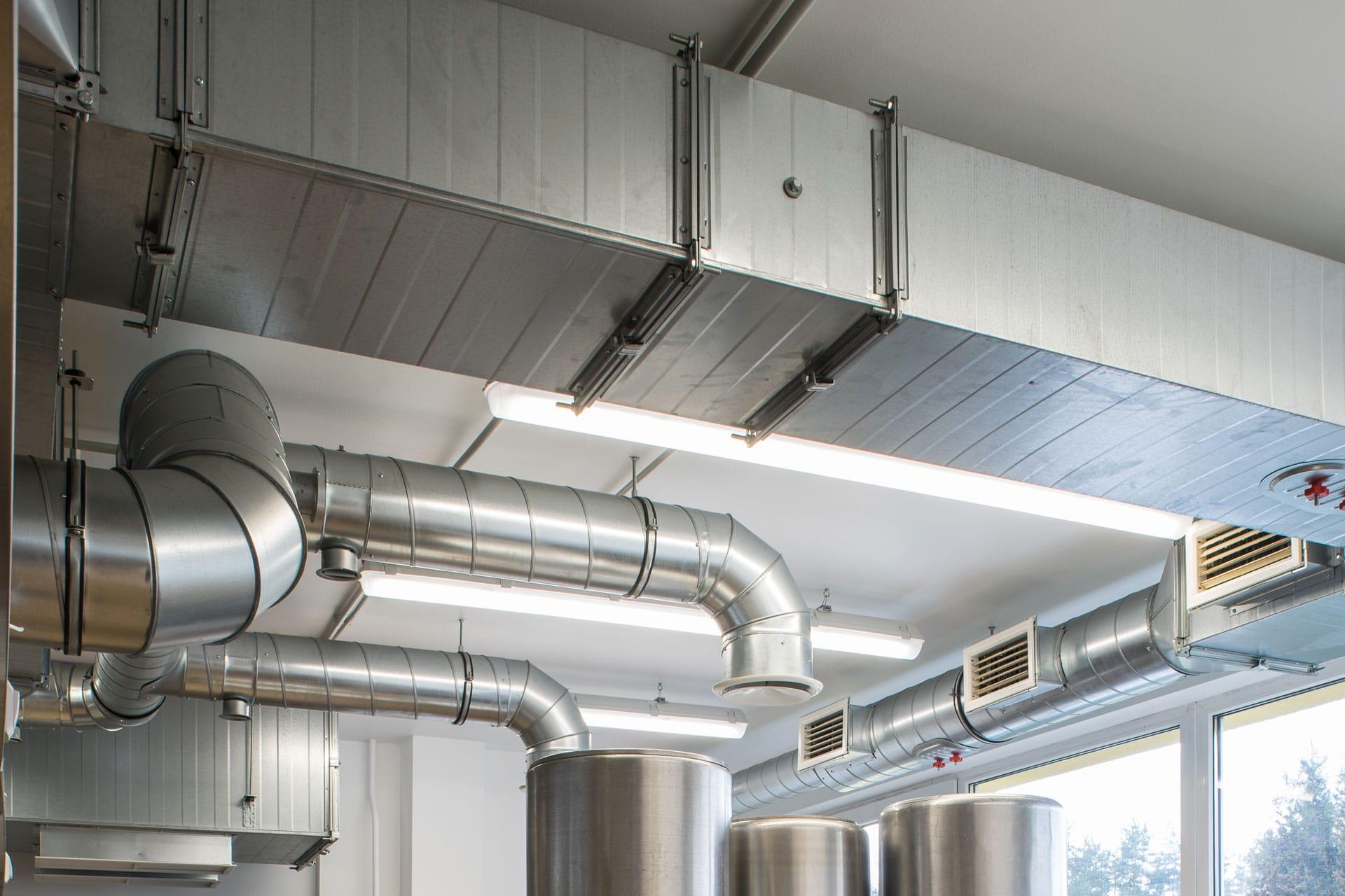 Full Size of Kchenabluftreinigung Vdi 2052 Lftungsanlagenreinigung 6022 Wohnzimmer Küchenabluft