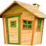 Axi Spielhaus Kinderspielhaus Alice Zedernholz 95x108x142cm Günstige Betten Günstig Kaufen Garten Loungemöbel Xxl Sofa Holz Schlafzimmer Set Kunststoff Wohnzimmer Spielhaus Günstig