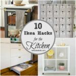 Ikea Küchen Hacks Wohnzimmer Sideboard Gnstig Kaufen Einzigartig Ikea Hacks Kche Temobardz Küchen Regal Küche Modulküche Sofa Mit Schlaffunktion Betten 160x200 Kosten Miniküche Bei