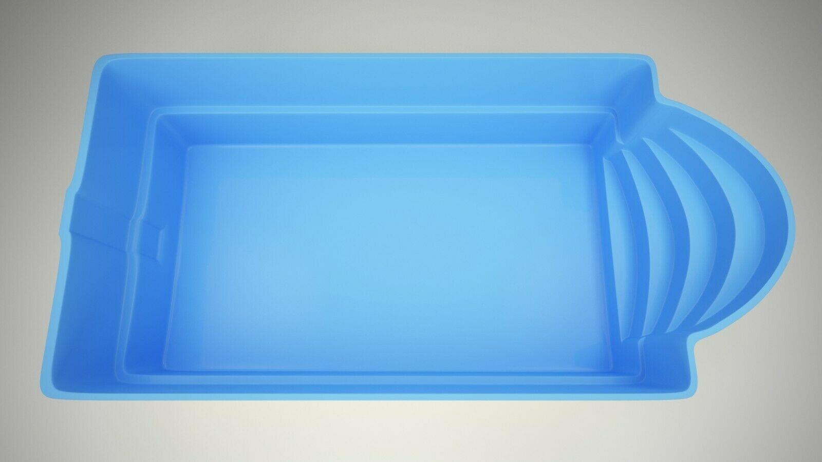 Full Size of Gfk Pool Rund Schwimmbecken 6 3 1 Esstisch Mit Stühlen Schwimmingpool Für Den Garten Runde Esstische Fenster Im Bauen Rundreise Und Baden Mexiko Marokko Wohnzimmer Gfk Pool Rund