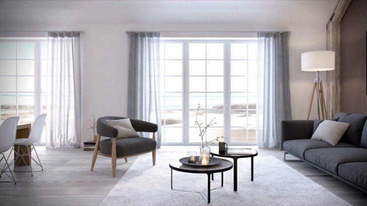 Medium Size of Vorhänge Vorhnge Sonnenschutz Textilien Baunetz Wissen Schlafzimmer Wohnzimmer Küche Wohnzimmer Vorhänge