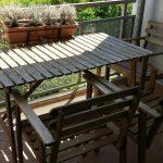 Gartentisch Ikea Askholmen Tisch Fernsehtisch Kiefer Gelaugt Gelt Regal Mit Küche Kosten Betten Bei Miniküche Kaufen Modulküche Sofa Schlaffunktion 160x200 Wohnzimmer Gartentisch Ikea