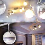 Wohnzimmer Deckenstrahler Dimmbar Anordnung Einbau Lampe Led Moderne Ladenausstattung Werbung 17 Bilder Fürs Teppich Deckenlampe Hängelampe Deckenleuchte Wohnzimmer Wohnzimmer Deckenstrahler