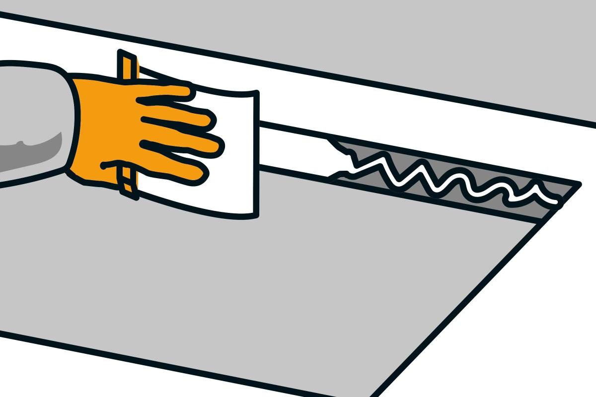 Full Size of Hornbach Arbeitsplatte Einbauen Anleitung Von Arbeitsplatten Küche Sideboard Mit Wohnzimmer Hornbach Arbeitsplatte