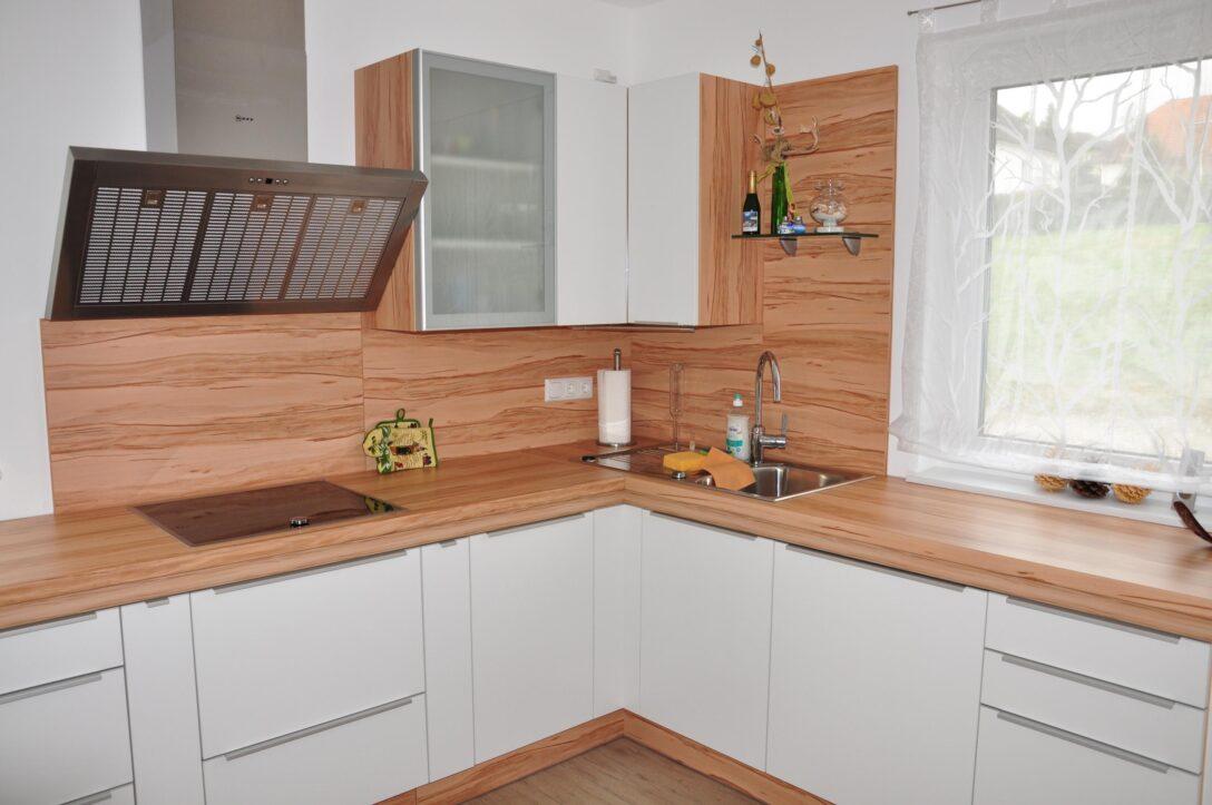 Large Size of Rückwand Küche Holz Industrie Einbauküche Günstig Weiße Einzelschränke Ikea Kosten Freistehende Winkel Massivholzküche Aufbewahrungssystem Hochglanz Wohnzimmer Rückwand Küche Holz