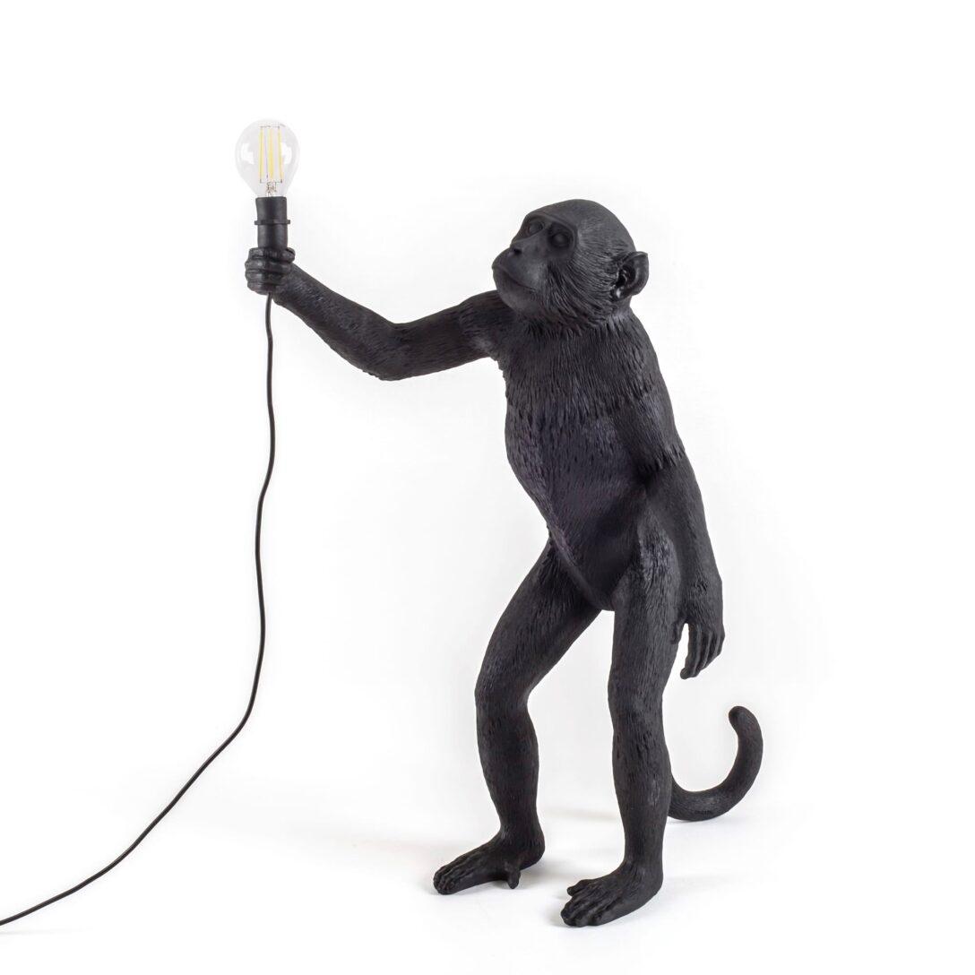Large Size of Wohnzimmer Lampe Stehend Holz Klein Ikea Led Leuchte The Monkey Lamp Schwarz Seletti Hotel Ultra Schlafzimmer Lampen Esstisch Deckenlampen Modern Gardinen Wohnzimmer Wohnzimmer Lampe Stehend