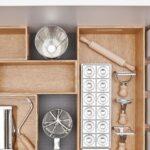 Gewürze Schubladeneinsatz Wohnzimmer Gewürze Schubladeneinsatz Verstauen Und Sortieren Next125 Designkchen Küche