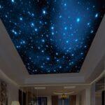 Schöne Decken Wohnzimmer Schöne Rabatt Tapeten Fr 2020 Blauen Himmel Tapete Wohnzimmer Schlafzimmer Bad Led Mein Schöner Garten Abo Küche