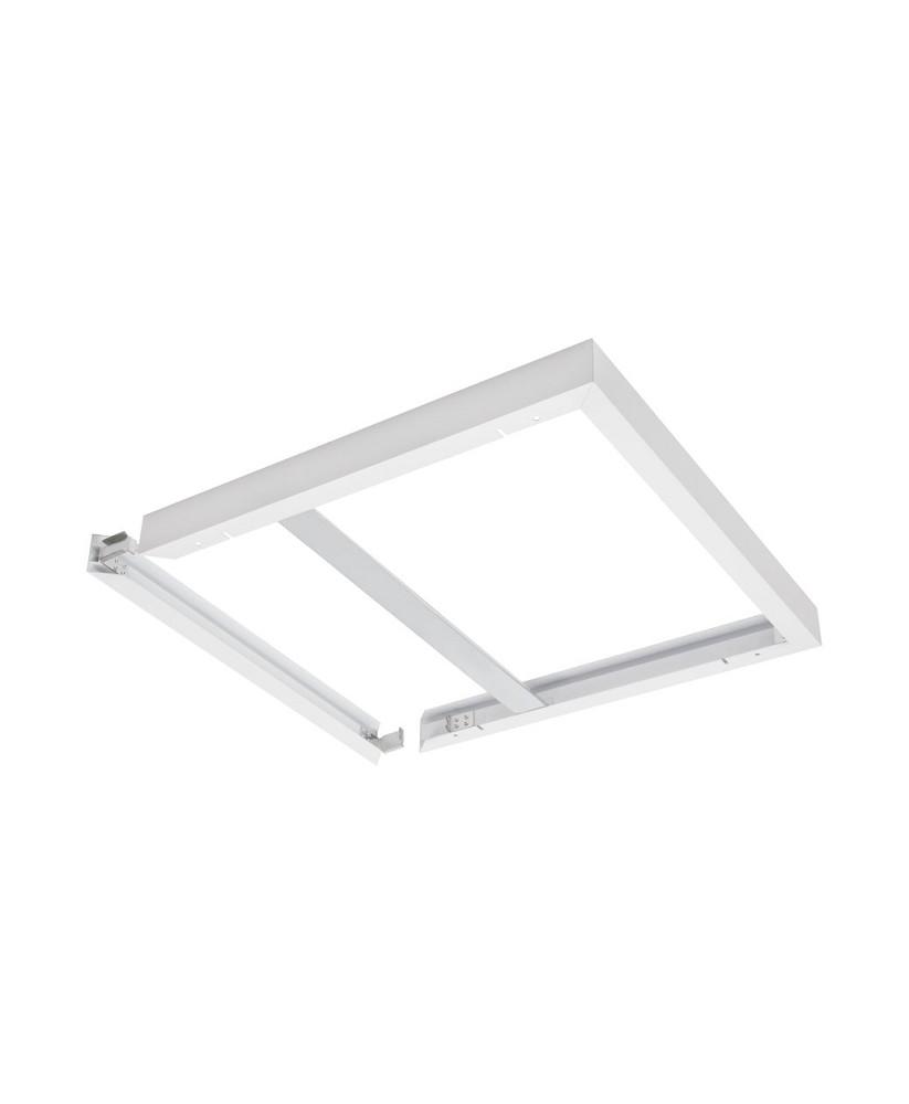 Full Size of Osram Led Panel Ledvance 40w 600x600   4000k Paneli Light Lightify Surface Mount Kit 60x60 32w (600 X 600mm) List Table Lamp 1200x300 Planon Pure 300x600mm Wohnzimmer Osram Led Panel