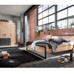 Wimedetroit Schlafzimmer Im Industrial Style Mbel Letz Ihr Bett Konfigurieren 120 Cm Breit Ohne Füße Jugendzimmer Bettkasten Tagesdecken Für Betten Wasser Wohnzimmer Bett Industrial Style