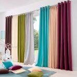 Vorhänge My Home Vorhang Raja Schlafzimmer Wohnzimmer Küche Wohnzimmer Vorhänge