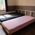 Palettenbett Ikea 140x200 Familienbett Bauanleitung Bauen Küche Kosten Modulküche Betten Bei 160x200 Sofa Mit Schlaffunktion Kaufen Miniküche Wohnzimmer Palettenbett Ikea
