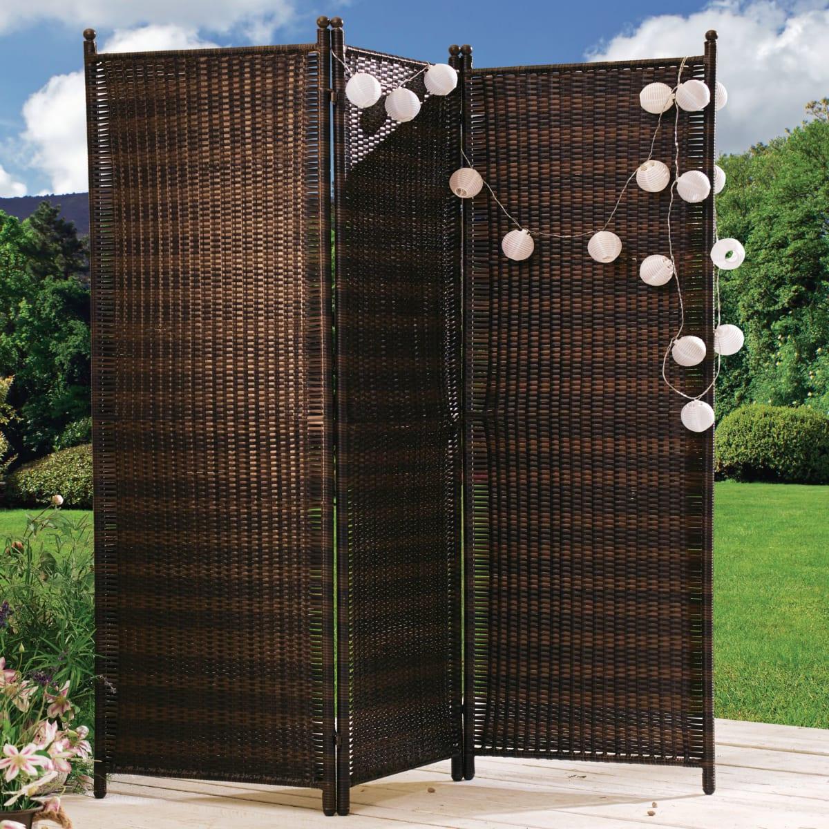 Full Size of Outdoor Paravent Anthrazit Ikea Terrasse Shades Of Venice 2m Hoch Küche Edelstahl Kaufen Garten Wohnzimmer Outdoor Paravent