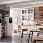Geschlossene Küche Mit Insel Wohnzimmer Geschlossene Küche Mit Insel Kchenplanung Der Weg Zu Ihrer Traumkche L Elektrogeräten Einlegeböden Abfalleimer Wasserhahn Gardinen Für Die Ohne