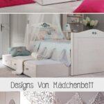 Mädchenbetten Wohnzimmer Designs Von Mdchenbett Mdchen Bett