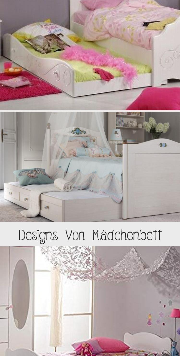 Full Size of Designs Von Mdchenbett Mdchen Bett Wohnzimmer Mädchenbetten