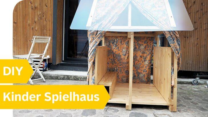 Medium Size of Diy Spielhaus Fr Holzhaus Ganz Einfach Selber Bauen Xxl Sofa Günstig Regale Esstisch Kaufen Küche Mit Elektrogeräten Günstige Schlafzimmer Komplett E Wohnzimmer Spielhaus Günstig